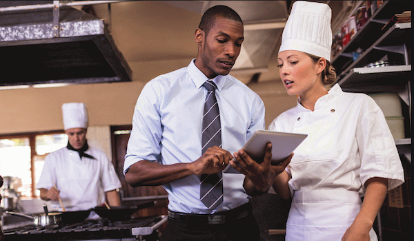 Blog feature image - Five ways information leads to success at multi-unit restaurants