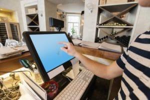 Cashier Restaurant Software