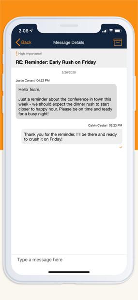 TeamworX 6.5 iPhone NOTEXT5