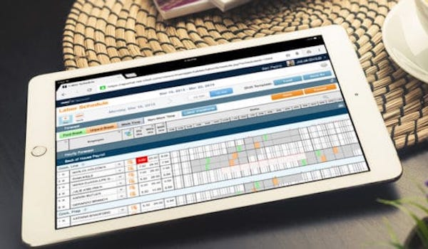 Blog feature image - Automatically optimizing team schedules is possible