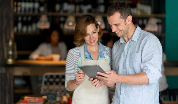 Blog feature image - Building the ideal restaurant technology ecosystem