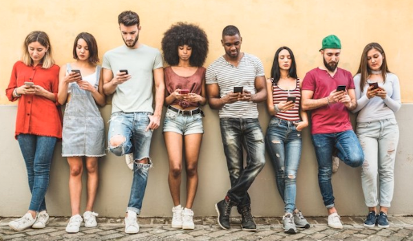 Blog feature image - What to know about Gen Z